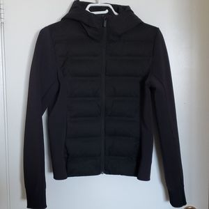Lululemon down and around jacket